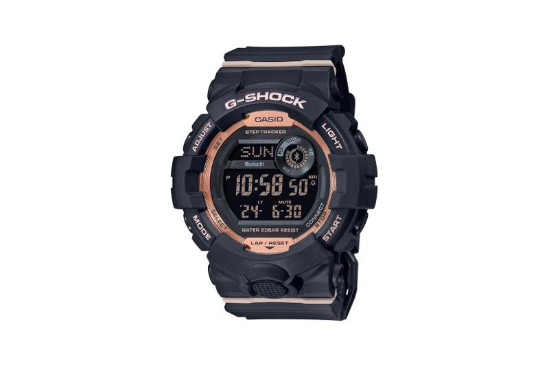 G-SHOCK Fitness Sport Watch Pink GMDB800-4A