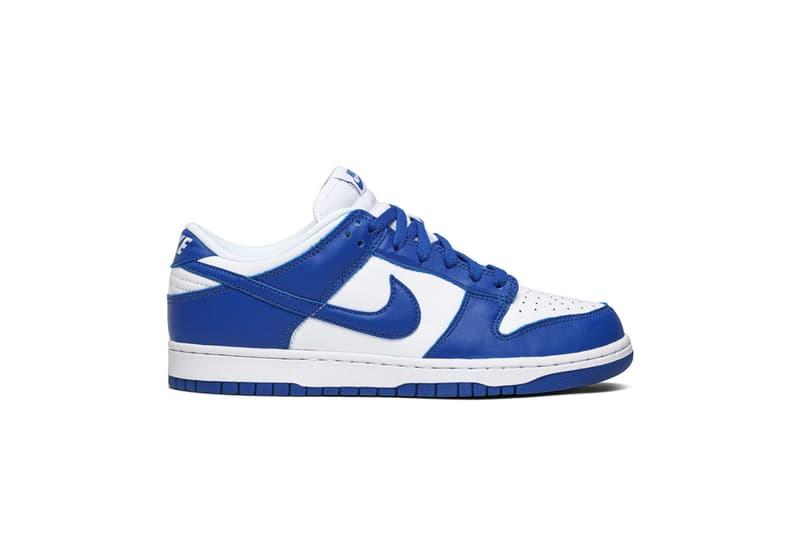"Dunk Low Retro SP ""Kentucky"" sneakers"