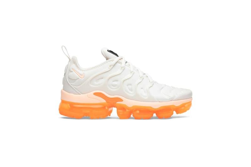 "Women's Air Vapormax ""Creamsicle"" sneakers"