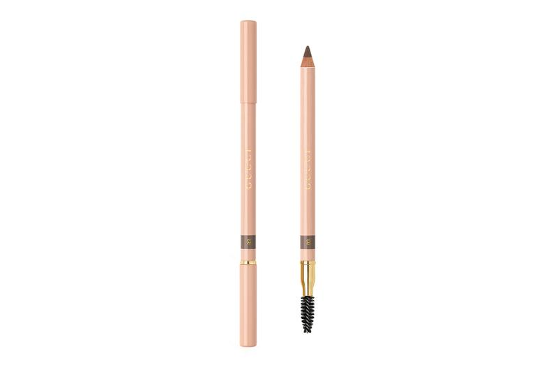 Gucci Beauty New Face Powder Eyebrow Pencil Gel Gloss Poudre De Beauté Mat Naturel Crayon Définition Sourcils
