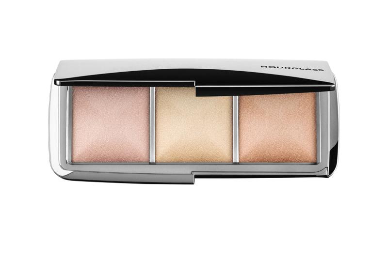 Hourglass Cosmetics Highlighter Ambient Metallic Strobe Lighting Palette