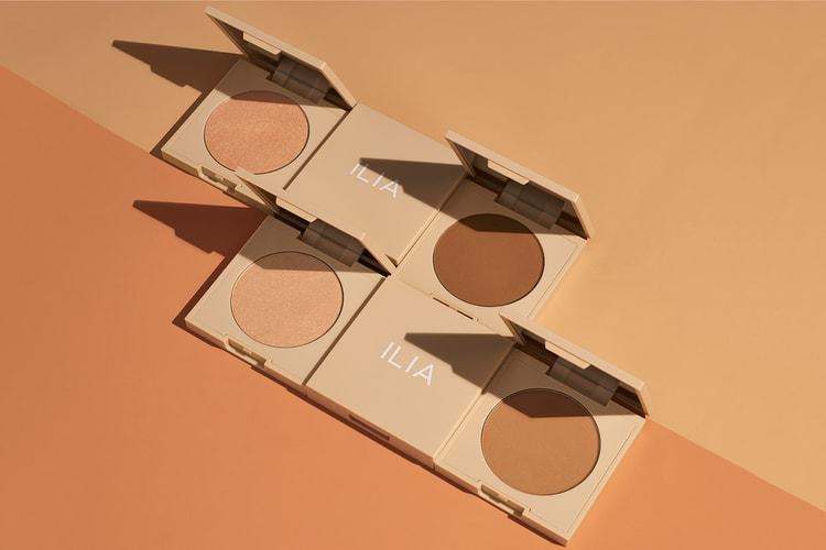 The Sun Show Moisturizing Baked Bronzer by Kosas #20