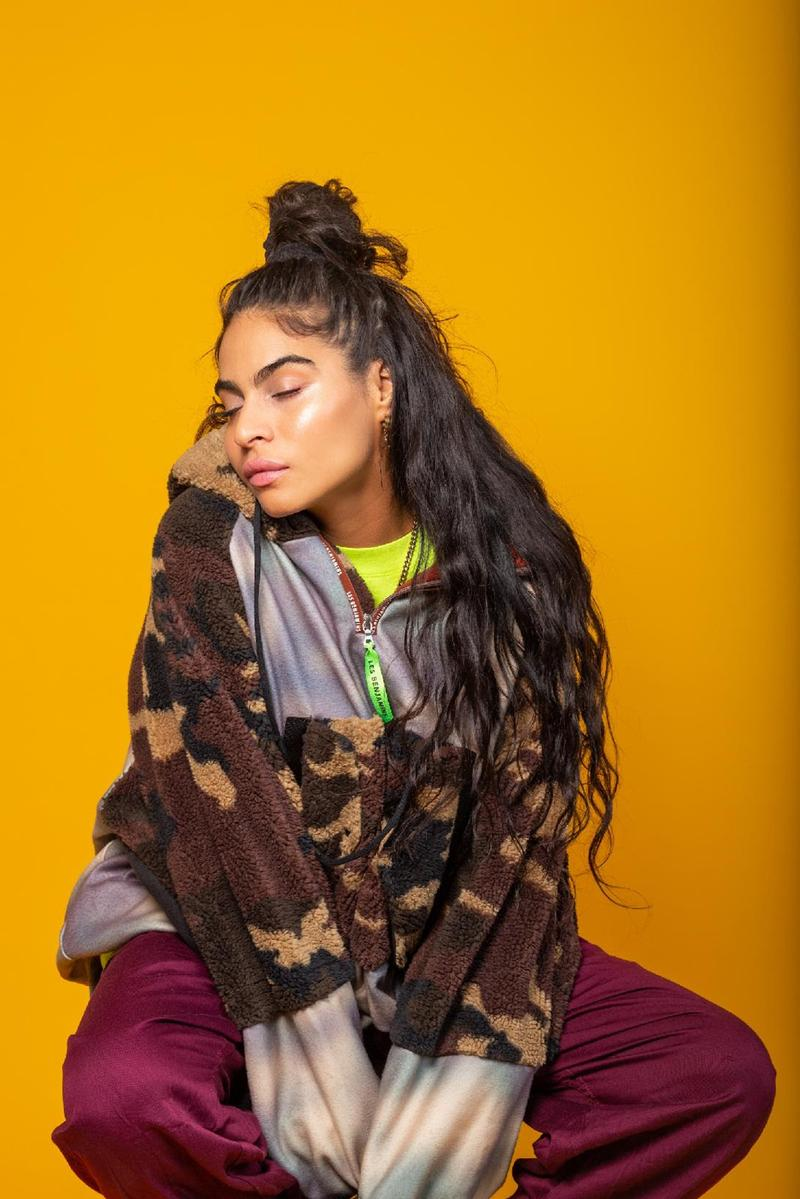 jessie reyez before love came to kill us deluxe edition albums a boogie wit da hoodie rico nasty melii jid music performer artist