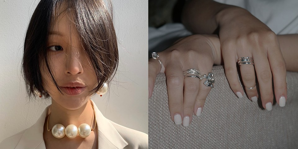 The Ultimate Guide to the Best Contemporary Korean Jewelry Brands
