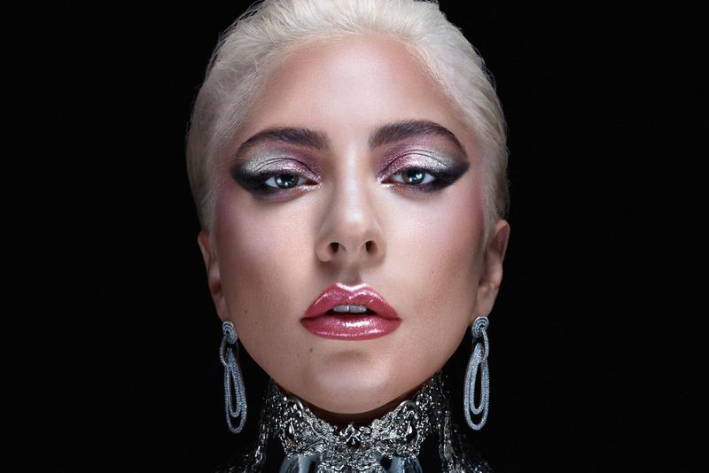 Lady Gaga Haus Laboratories Portrait