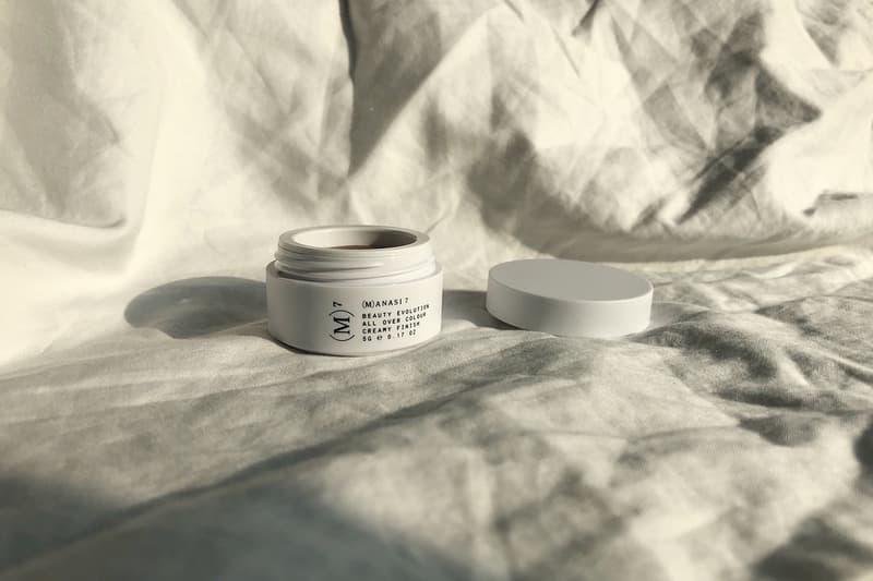 manasi7 stockholm swedish clean beauty natural vegan organic makeup multi creme all over colour manketti