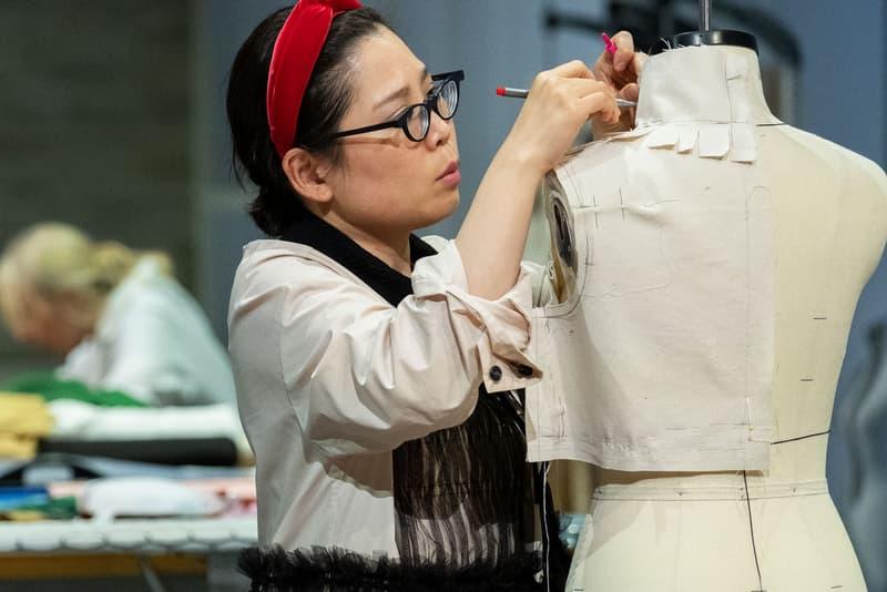 Minju Kim Next in Fashion Netflix