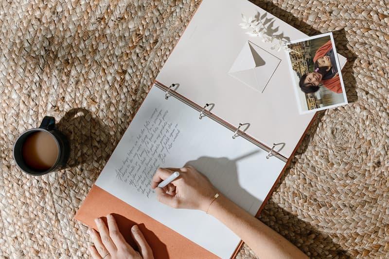 mothers day gift guide presents artifact uprising muji scrapbook diy diffuser homeware
