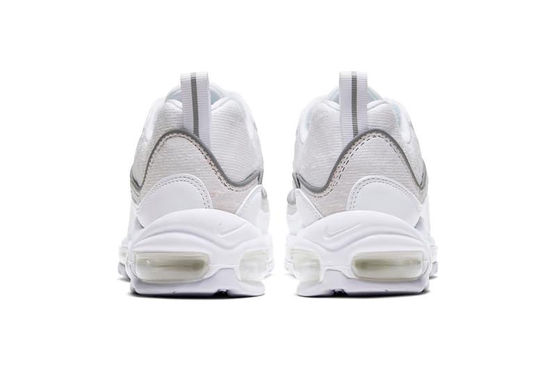 Nike Air Force 1 Max 98 LX Tear Peel Away Upper Sportswear Pack
