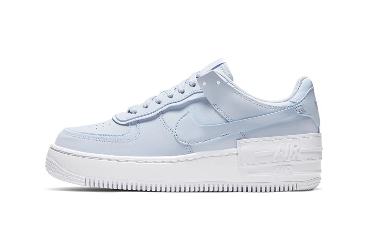 Nike Air Force 1 Shadow Page 2 Hypebae The nike air force 1 shadow delivers versatility in its stylishly distinctive design that allows you to rock this pair on various occasions with a wide variety of outfit ideas. nike air force 1 shadow page 2 hypebae