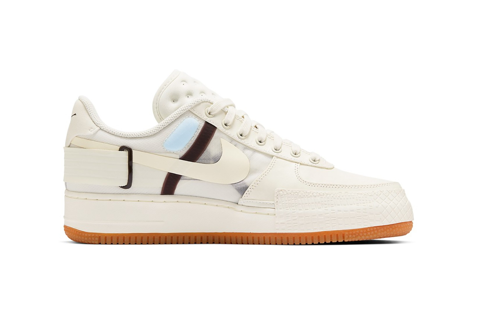 2 tone air force ones