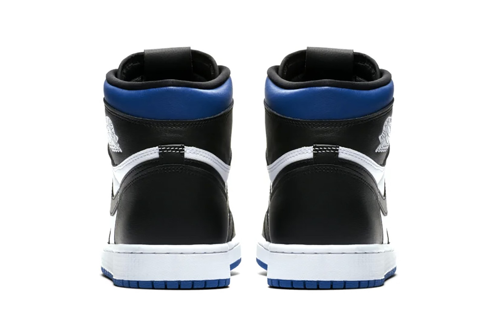 jordan 1 retro blue white