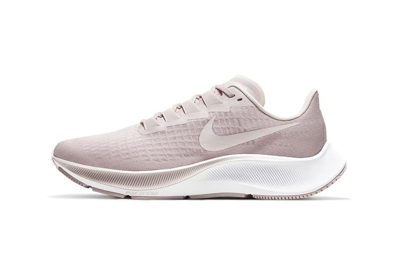 Soplar Catedral chorro  Nike Air Zoom Pegasus 37 Womens Sneakers Release | HYPEBAE