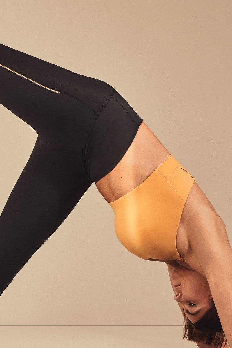 nike yoga collection leggings sports bras shirts athleisure sportswear fitness health