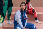 """Picture of Reebok Pays Homage to Its Iconic Vector Logo in New """"International Sports"""" Collection"""