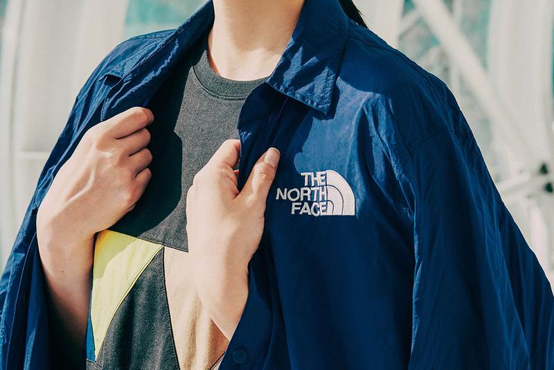 The North Face Logo Jacket