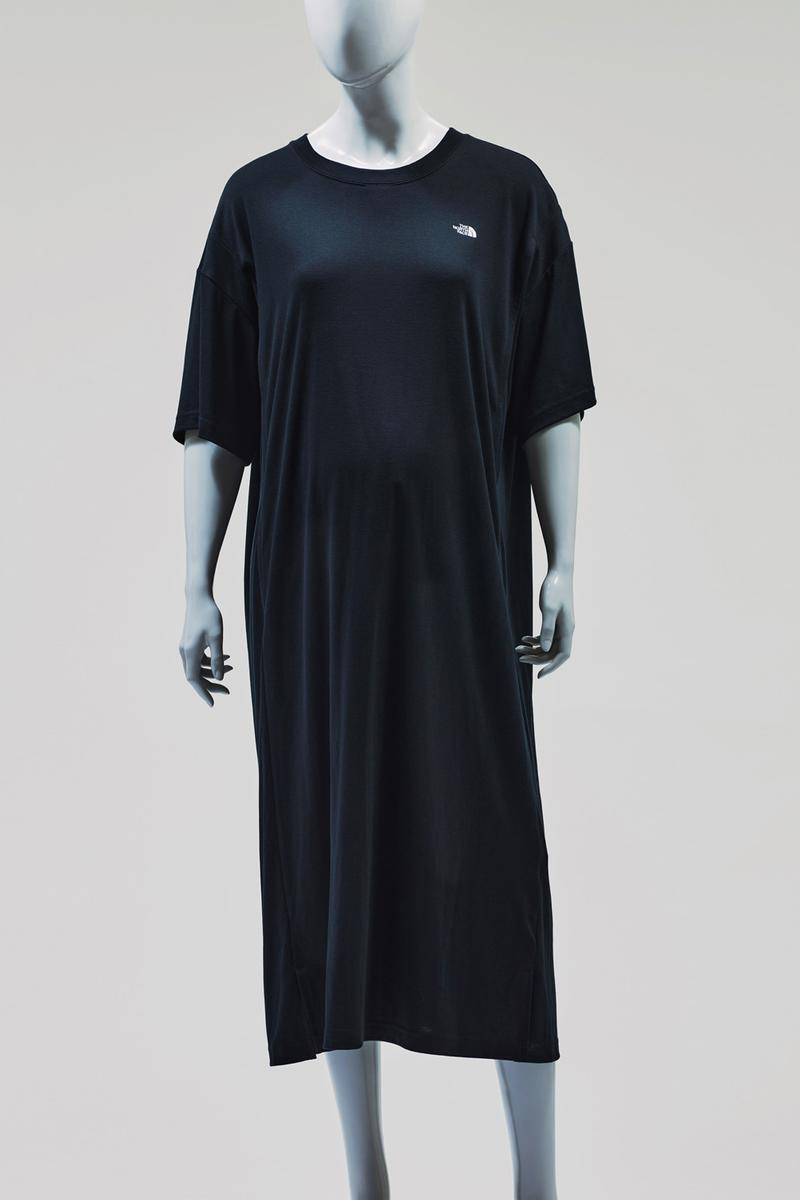 The North Face Maternity Spring/Summer 2020 Collection
