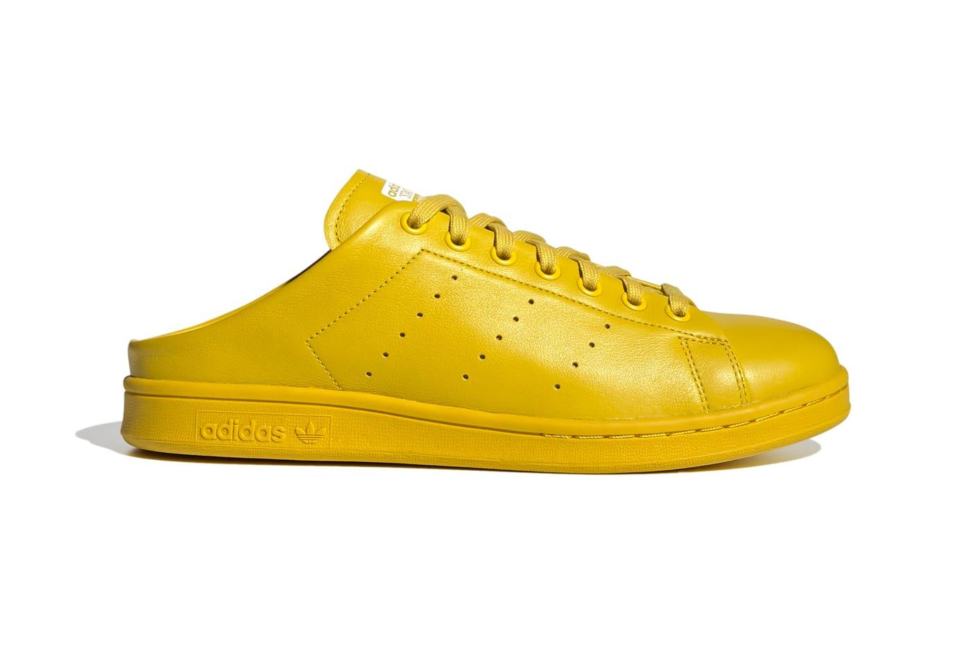 adidas Originals Releases Stan Smith