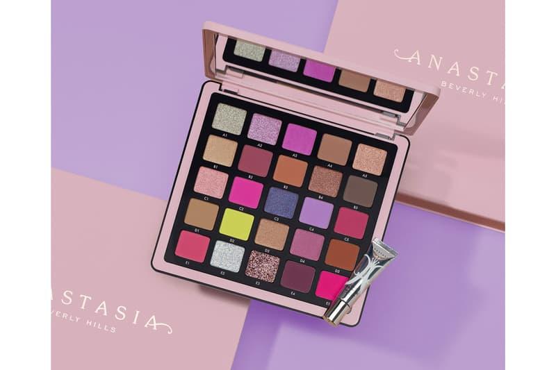 Anastasia Beverly Hills Norvina Pro Pigment Palette Vol 4 Eyeshadow