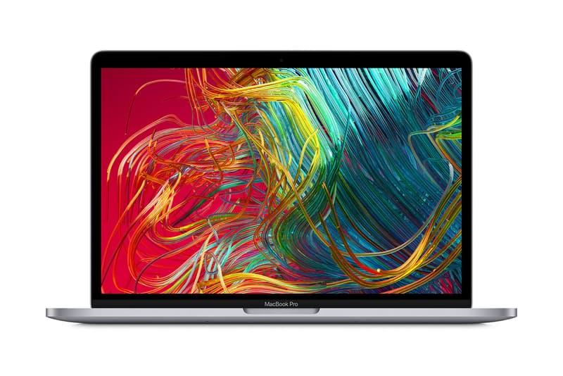 Apple MacBook Pro 13-Inch Laptop Silver