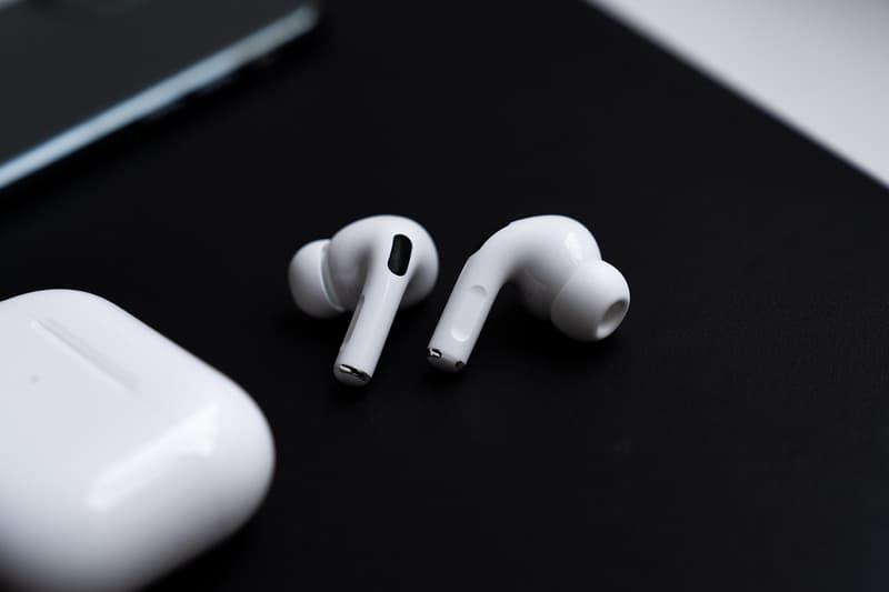 Apple AirPods Pro Case Design