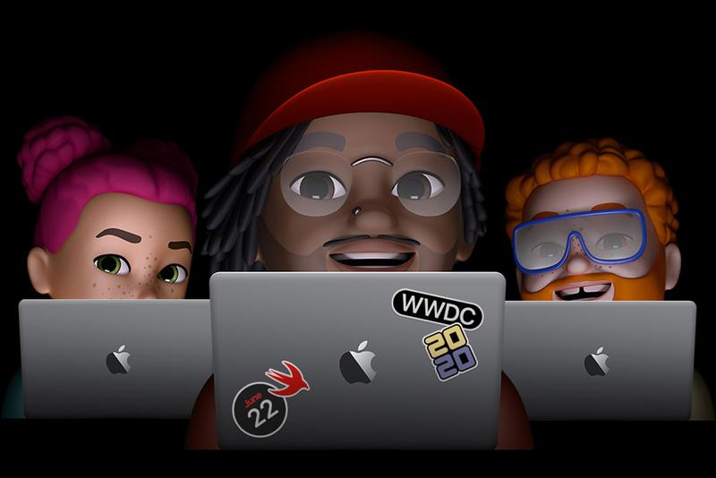 Apple Worldwide Developers Conference 2020 Virtual