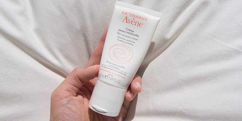 This French Pharmacy Face Cream Has Completely Cleared My Skin