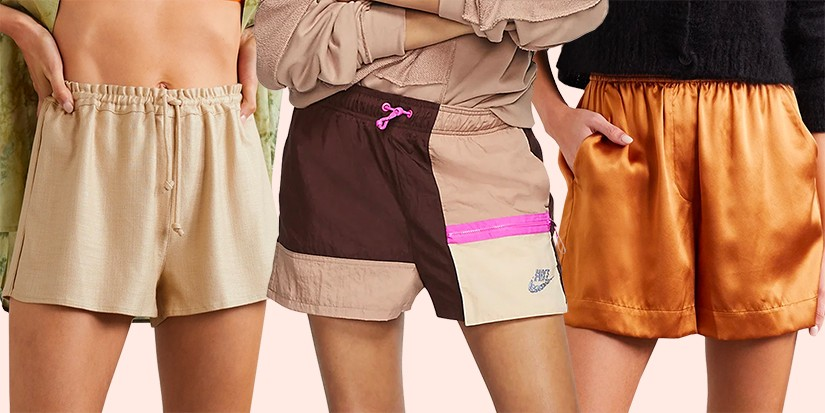 12 Pairs of Summer Shorts to Carry You Through the Warmer Months