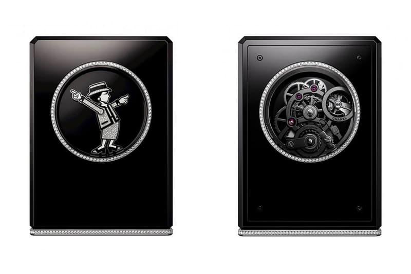 Orologio Coco Chanel