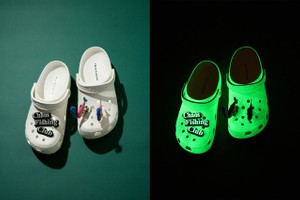 Picture of Crocs to Launch Glow-In-The-Dark Clogs