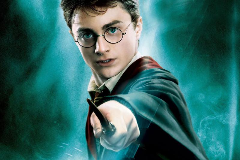 daniel radcliffe harry potter and the sorcerers stone narrate read audiobook spotify jk rowling