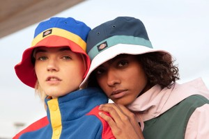 Picture of Dickies Updates Classic Workwear in Color-Blocked Summer Shades