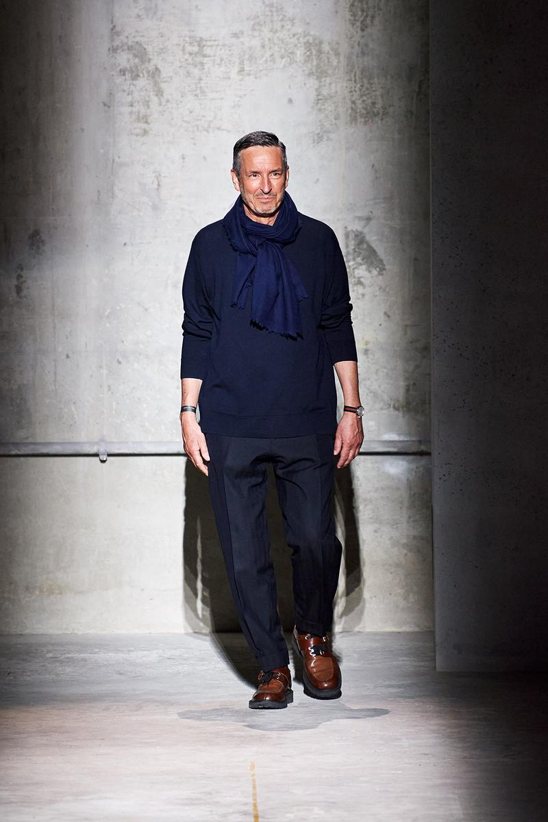 dries van noten proposes fashion deliveries discounting calendar reset adjustment sustainability