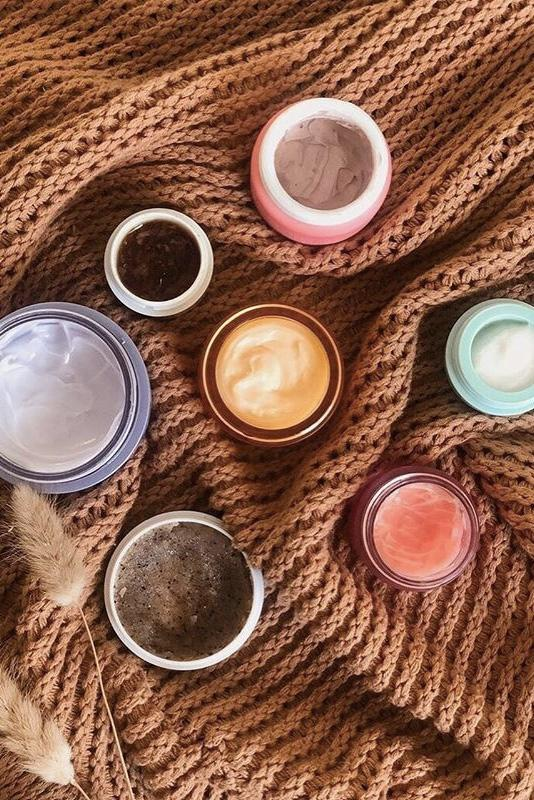 Effects of expired beauty and skincare products