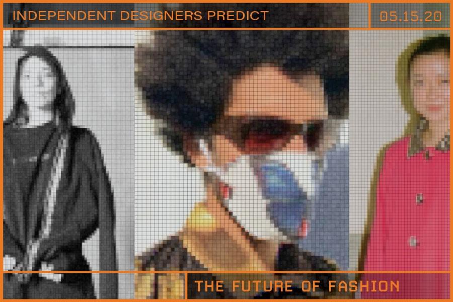 How Coronavirus Is Changing Fashion Retail Hypebae