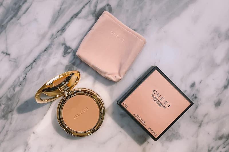 Gucci Beauty Makeup Poudre De Beauté Mat Naturel Face Powder 04