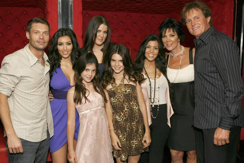 'Keeping Up With The Kardashians' Netflix Release Season 1 2
