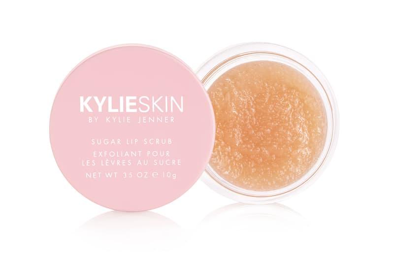 Kylie Jenner Kylie Skin Sugar Lip Scrub