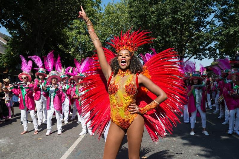 London Notting Hill Carnival Cancelled Coronavirus Health Risks