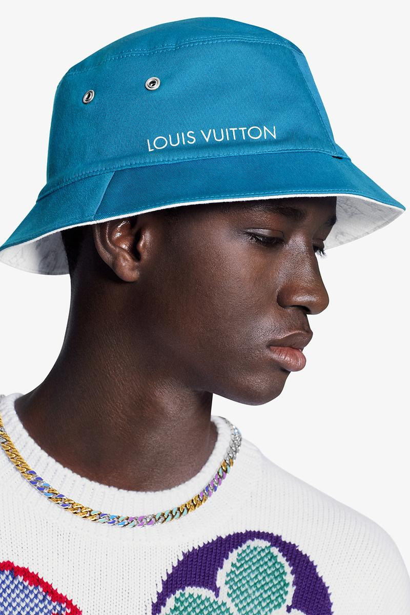 louis vuitton mens jewelry accessories collection bracelets necklaces hats belts virgil abloh