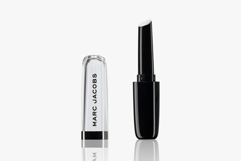 marc jacobs beauty enamored hydrating lip gloss stick pride month lgbtq makeup rainbow flag beauty