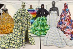 Picture of Moncler Taps Richard Quinn for Its First Haute Couture Collection