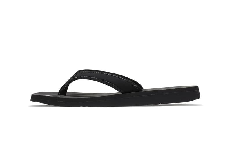 Nike Logo Flip Flop 90s Shoe Summer Sandal Swoosh