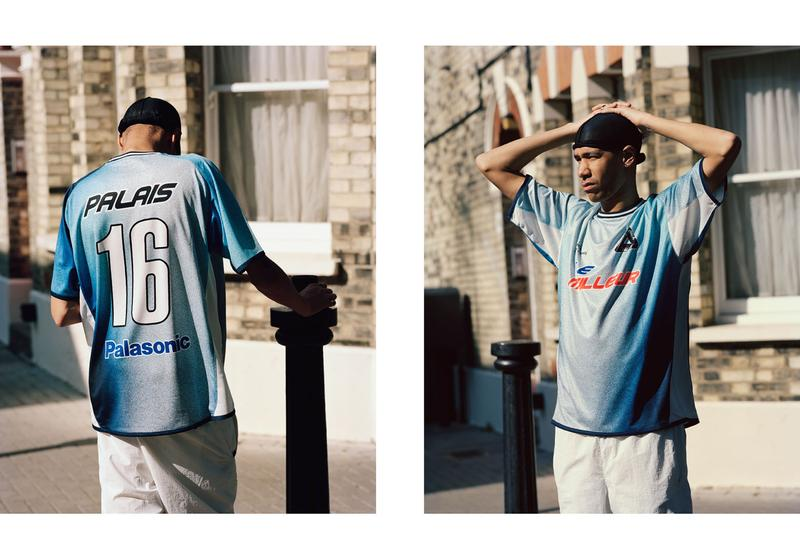 palace skateboards summer 2020 lookbook wechat china launch date