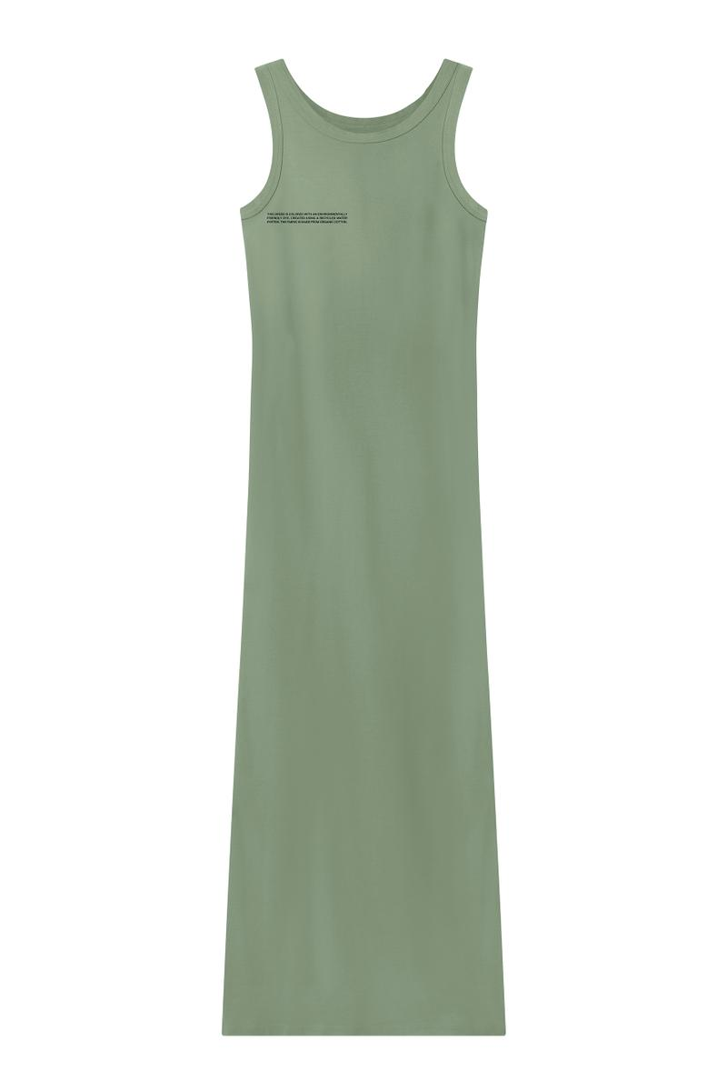 Pangaia Seaweed Tank Tops Dresses Release Dyed Sustainable Eco-friendly
