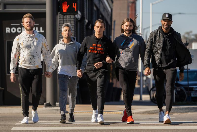 'Queer Eye' Season 5 Netflix Release Date Premiere 10 Episodes