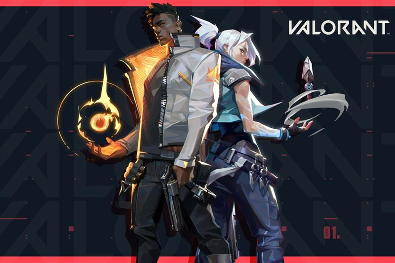 valorant riot games official launch date shooter video gaming