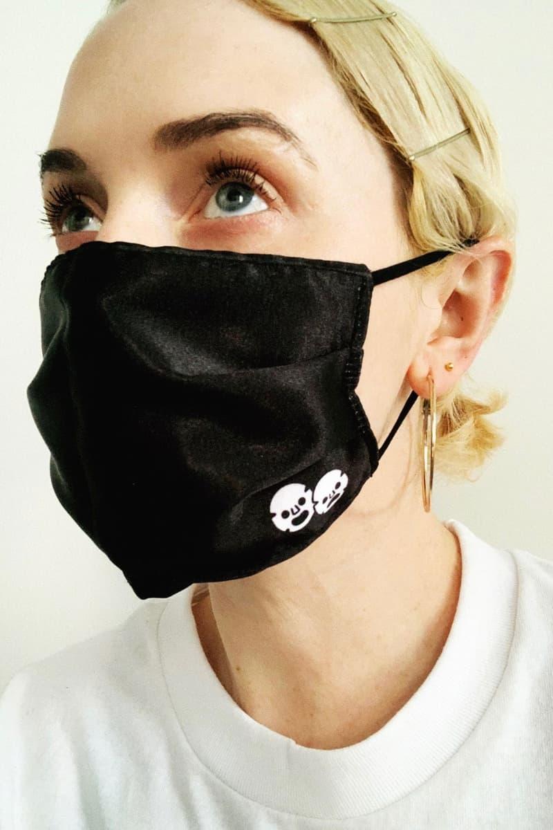 Sofie Pavitt Face Mask Anti-Irritation