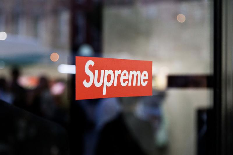 supreme china branding trademark registration shanghai imitation store