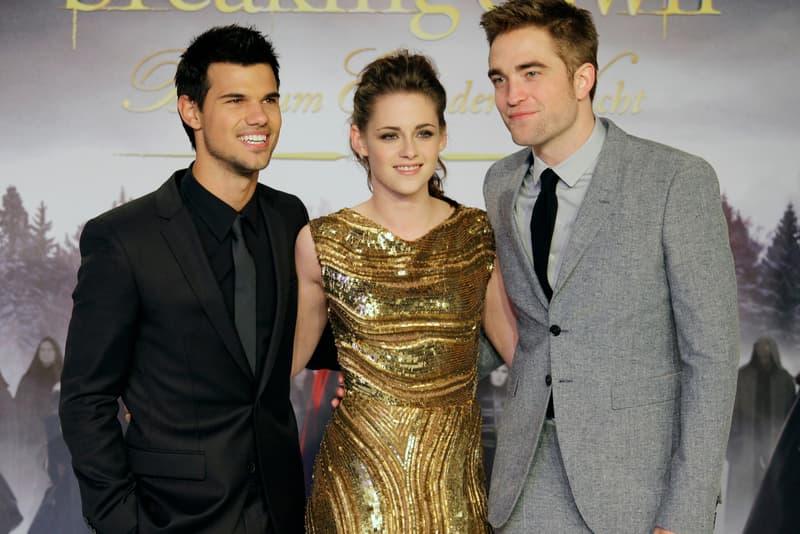 Stephenie Meyer Releases 'Midnight Sun' Twilight Book Prequel Edward Cullen Story